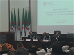 Expert Workshop on the Implementation of Rabat Good Practices 12-15 in the Sahel Region
