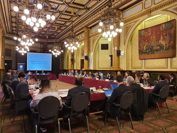 Expert Meeting on Criminal Justice Responses to the Linkages between Terrorism, the Financing of Terrorism, Corruption and Other Financial Crimes