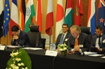 "The ""Foreign Terrorist Fighters"" (FTF) Working Group Plenary Meeting: Improving International Collaboration to Address the Foreign Terrorist Fighter Phenomenon"