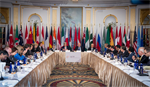 Eight GCTF Coordinating Committee Meeting