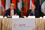 Sixth GCTF Ministerial Plenary Meeting