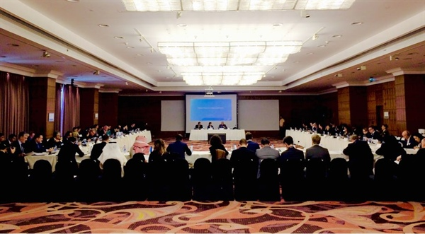 Foreign Terrorist Fighters Working Group - Plenary Meeting